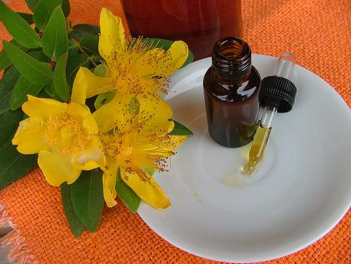 Бабин лек од Кантарион – за Гастритис, рани и изгореници, депресија ….