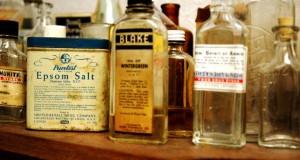 Баба Ванѓа оставила список со народни лекови