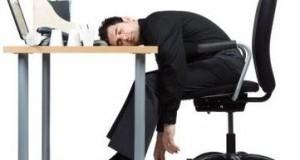 Eве зошто сте постојано уморни – и како да си помогнете
