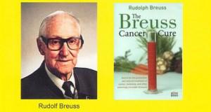 Легендарен лекар ни го даде убиецот на рак – Врати 45.000 луѓе од смрт со оваа моќна смеса