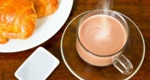 Какаото го намалува холестеролот