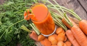 Лекарите во шок: 8 месеци пиела сок од моркови и ја излекувала оваа болест!