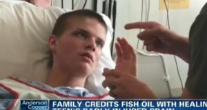 17 год дете се врати од мртвите – лекарите дигнале раце – лекот бил природна терапија (Видео)