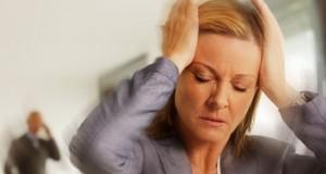 Чести главоболки – аларм за излив