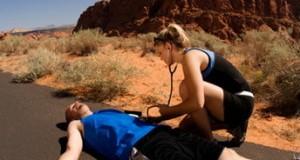 ВАЖНО: Топлотен удар – опасен по живот – Прва помош ако некој претрпи топлотен удар (Видео)