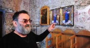 Од молитвите пред чудотворната икона се родиле 17 деца
