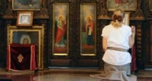 Лесновскиот чудотворец ја излекува малата Лора од Кочани
