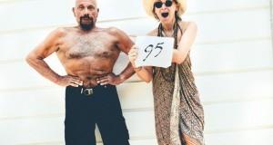 ФОТО: Дали ви се верува дека овој човек има 95 години? – еве како успева