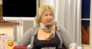 Наташа Пушова целосно оздравела од рак во 4 стадиум со едноставен рецепт