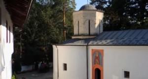 Појдете и замислете желба, а овој манастир ќе ви ја исполни (Видео)