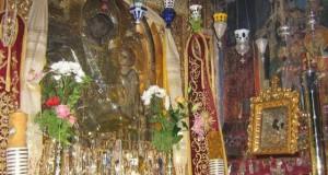 Немо момче од Струмица, проговорило пред икона на Света Гора