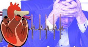 Тахикардија и срцето ви прескокнува? Како да го успорите за една минута без лекови